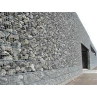 Types of Woven Gabion Gabion Retaining Walls Manufactures