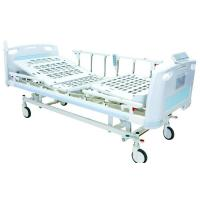 SAE-A-03 Six-Function Electric Bed Manufactures