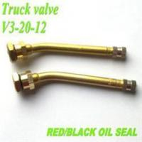 Motorcycle tire valve V3-20-12 Truck valve Manufactures