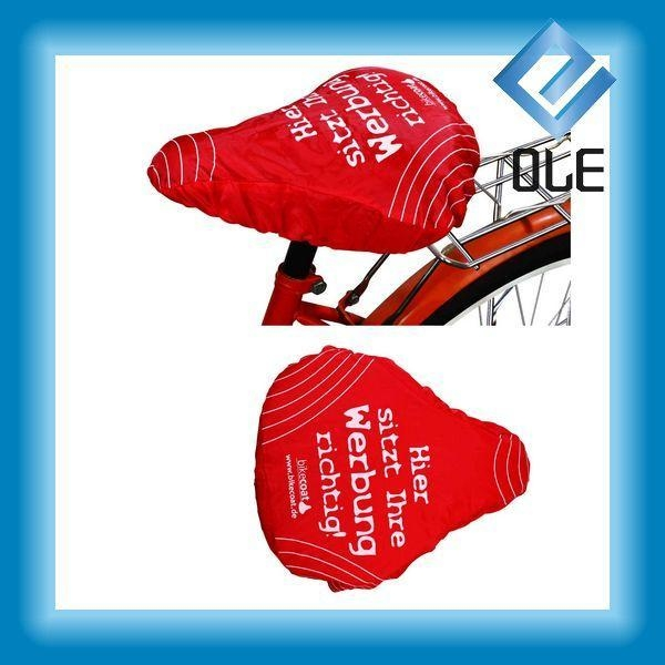 Quality Bicycle Seat Cover for sale