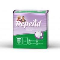 Buy cheap Depend Super Large Pants - Pack of 16 from wholesalers
