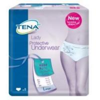 Buy cheap Tena Lady Extra Discreet Large Pants - Pack of 10 from wholesalers