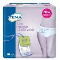 Buy cheap Tena Lady Discreet Large Pants - Pack of 10 from wholesalers