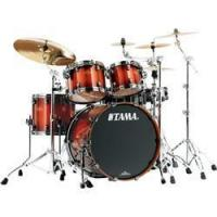 China Tama Drum Sets Tama StarClassic Drum Set Review Tama StarClassic Drum Set Review on sale