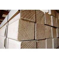 Buy cheap Wood Post 4 x 4 x 10 from wholesalers