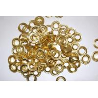 Economy Grade #2 Self Piercing Grommets Manufactures