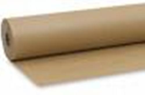 Quality 3' Brown Kraft Paper for sale