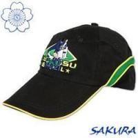 China Clothing ITEM: CLO-3100-A1 Hats BRAZILIAN JIU JITSU HAT One size fits all Class Sak-01 on sale