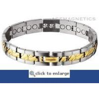 Stainless Steel Magnetic Bracelets Manufactures
