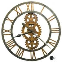 China Howard Miller Crosby 625-517 Oversized Wall Clock on sale