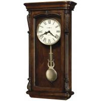 Howard Miller Henderson 625-378 Chiming Wall Clock Manufactures