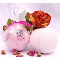 Buy cheap Bath Bombs Traditional Rose Garden from wholesalers