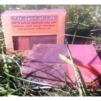 Soap A BEST SELLER - The Spice of Life Manufactures