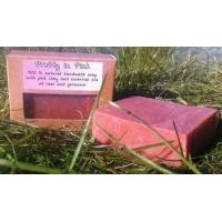 Soap Pretty in Pink Manufactures
