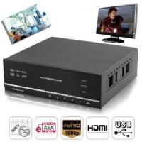 HDD Media Players Manufactures