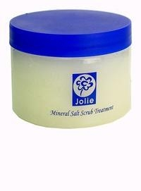 Quality Jolie Mineral Salt Scrub Treatment for sale