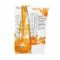 Hydra Mar Facial Foaming Cleanser Anti-aging Manufactures