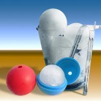 5 Star Reviews Keep Rolling In For Fantastic Product Co's Ice Sphere Molds Manufactures