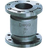 H42stainless steel check valve Manufactures