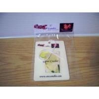 Buy cheap Car Air Freshener Lime Cooler from wholesalers