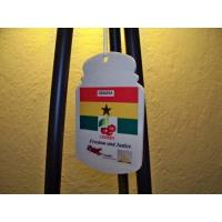 Car Air Freshener Ghanaian Air Scent in Cherry Fragrance. Manufactures