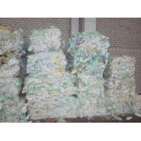 Shredded diapers (Adult and baby) in bales-Germany Manufactures