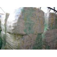 Mixed adult and baby diapers in bales from Germany Manufactures