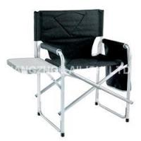 China Aluminum tube side table camp fishing director chair on sale