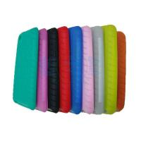 China Durable hot selling lattice silicon case for Ipod touch 4 on sale