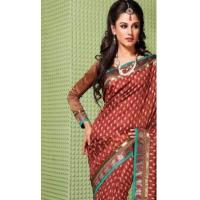 China Conventional Touch Saree DN16001 on sale