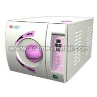 Dental autoclave with CE Class B standard Manufactures