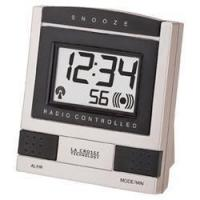 China Travel Alarm Clock by La Crosse on sale