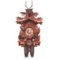 Deer Head II Cuckoo Clock Manufactures