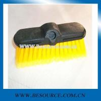 Buy cheap car wash brush car brush head from wholesalers