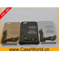 Buy cheap Harley Eagle Hard Case For Iphone5 from wholesalers
