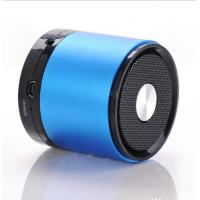 Electronic Product name:Bluetooth Metal Wireless 3W Mini Speaker HiFi Handsfree Mic Manufactures