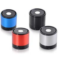 Bluetooth Metal Wireless 3W Mini Speaker HiFi Handsfree Mic Portable A+ Quality Manufactures