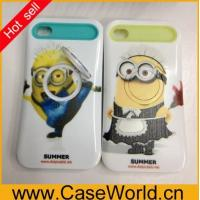 Buy cheap Hot selling silicone case for iphone5 from wholesalers