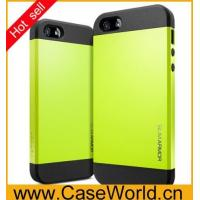 Buy cheap Phone Accessories Product name:SLIM ARMOR SPIGEN SGP Hard Case Cover For iPhone 5 from wholesalers