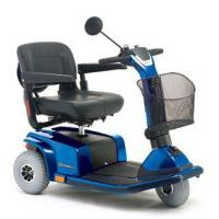 China Celebrity X 3 Wheel Scooter on sale
