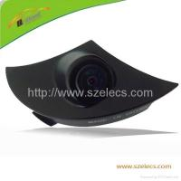 Top selling auto car front view camera for Toyota