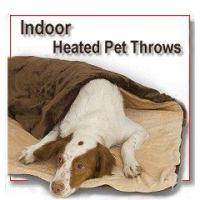 Heated Dog Beds Manufactures