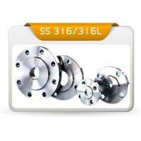 Stainless Steel ASTM A182 F316L Flanges Specification Manufactures