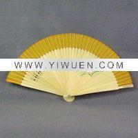 Bamboo Crafts(285) hand fan Manufactures