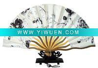 Bamboo Crafts(285) bamboo silk fan Manufactures