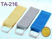 Buy cheap TA-216 Double-sided Massage Bath Strap from wholesalers