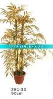 China Artificial Crafts(970) Artificial gold bamboo