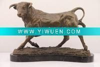 Quality Antique Imitation Crafts(647) bronze animal skulptur statue for sale