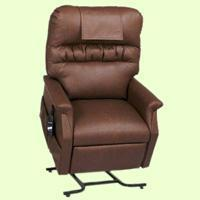 China Golden Tech Monarch Large Three-Position Lift Chair on sale