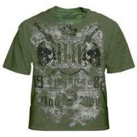 Bad Boy MMA Code of Honor T-Shirt Manufactures